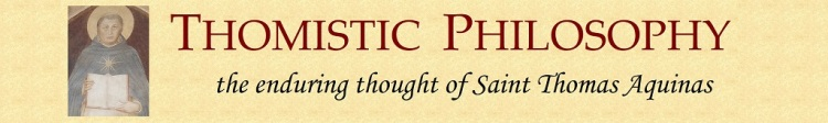 Angels – Thomistic Philosophy Page